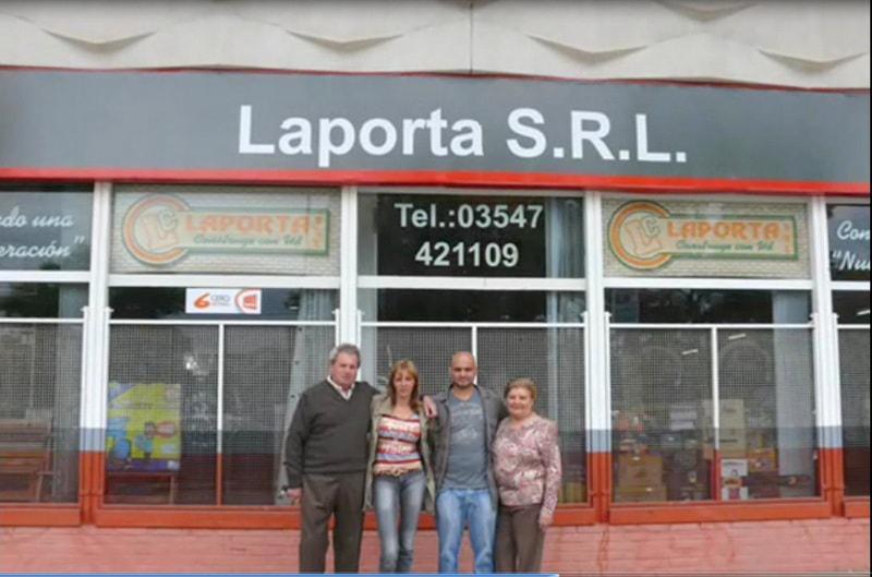 LAPORTA 4